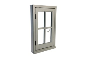 Traditional Flush Casements